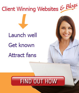 Client Winning Websites & Blogs